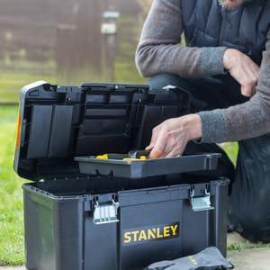 sac etanche outils stanley