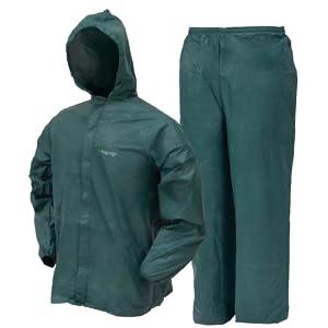 Ultra lite Rain Suit
