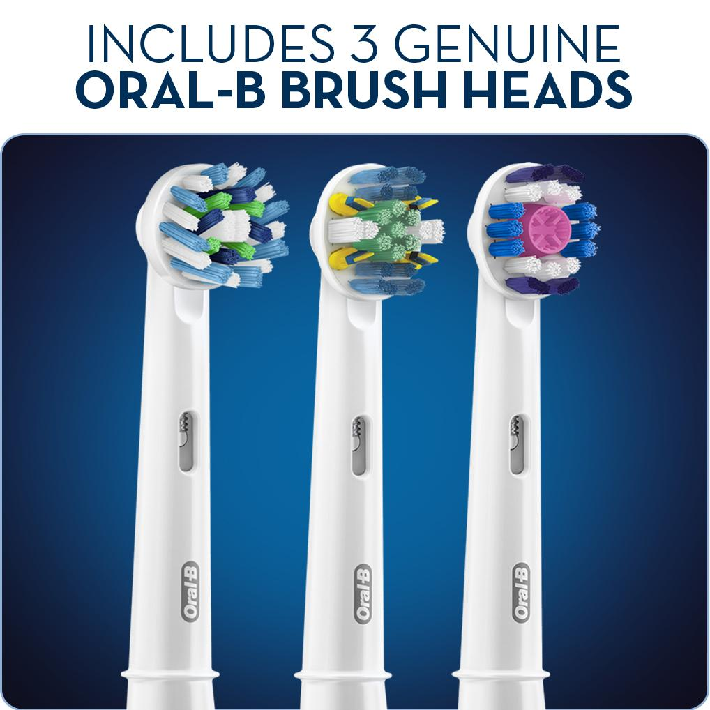 Amazon Com Oral B Pro 7500 Power Rechargeable Electric