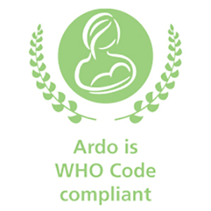 WHO Code Compliant