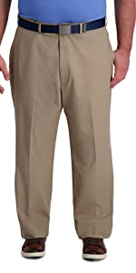 Big amp; Tall Pants, Mens Big amp; Tall Casual Pants, Mens Big Pants, Mens Tall Pants, Haggar Big amp; Tall