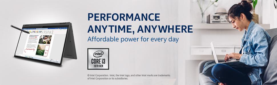 IdeaPad Flex 5i Intel