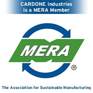 Cardone; MERA; Remanufactured ABS Modules