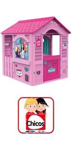 barbie, mattel, casita jardin, casita para niños, casita de jardin, imitación, ken, casa jardin,