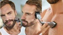 16 başlıkla sakalınızı, saçınızı ve vücut kıllarınızı düzeltip şekillendirin