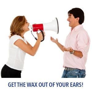 how to clean out wet earwax