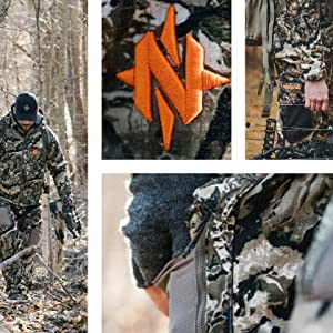 Hunting Apparel, Hunting Gear, Hunting Clothes
