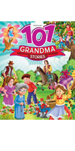 Grandma stories, story books for children