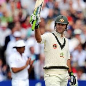 Ricky Ponting Cricket