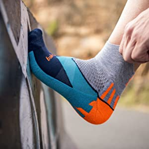 Balega Enduro Running Socks