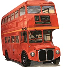 DoubleDecker; Bus; London