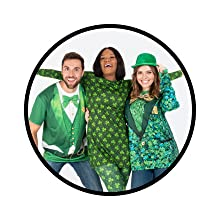 faux real, st. patty's, st. patrick's day, costume, t-shirt, hoodie, leggings, irish, saint patrick