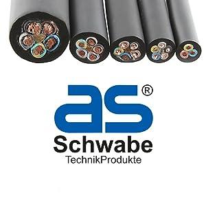 as - Schwabe Kabelhaspel
