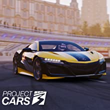 Project Cars 3: Amazon.es: Videojuegos