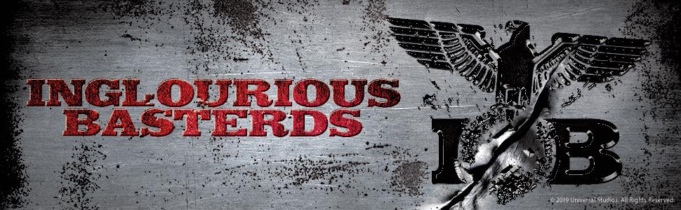 Amazon com: Inglourious Basterds 10th Anniversary Limited