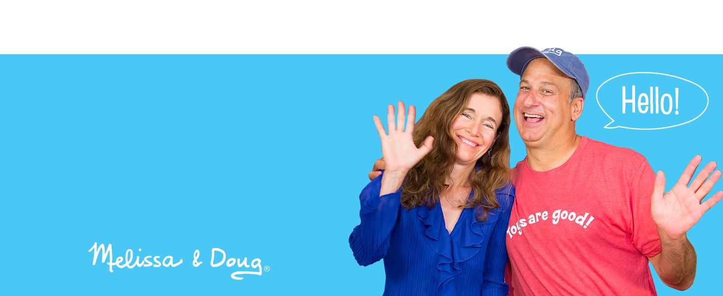 Melissa /& Doug Hand Puppets Sea Life Friends 9117 set of 4