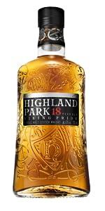Highland Park, Orkney, Peated, whisky, whiskey, gift, christmas, Single Malt, viking, dragon