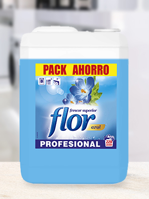 Flor profesional