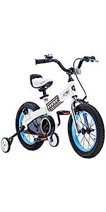 Buttons Kids Bike