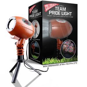 Illinois Illini Fabrique Innovations NCAA Team Pride Light