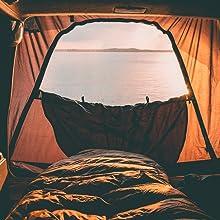 closure, tent, cargo