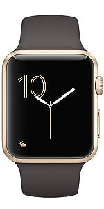 Apple watch, watch 2, series 2, series II, sport, 38mm, 42mm, smart watch, activity, heart rate,
