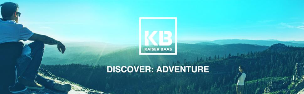 Kaiser Baas X100 - Waterproof Sports Action Camera With ...