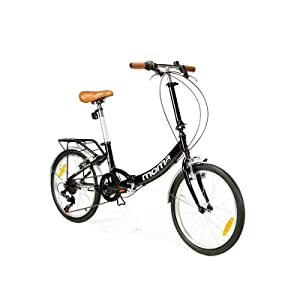 Bicicleta Plegable ruedas 20