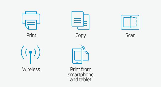 print scan copy smartphone tablet 802.11