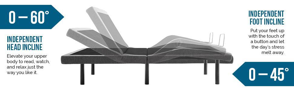 Lucid Headboard Brackets Attach Headboard To L300