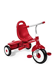 Amazon Com Radio Flyer 4 In 1 Stroll N Trike Toys Amp Games