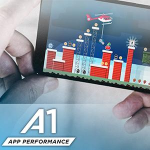 A1;performance