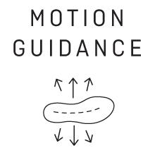 Motion Guidance