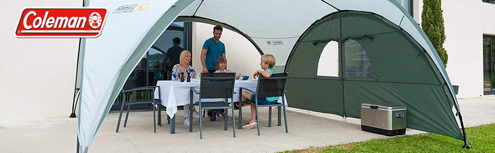 High Sun Protect Side Panel for Coleman Event Shelter XL 4.5m Gazebo Side Panel