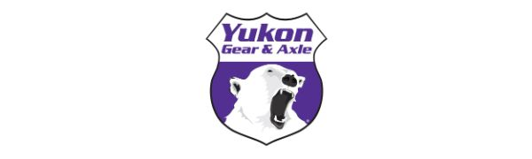 Yukon Gear amp; Axle