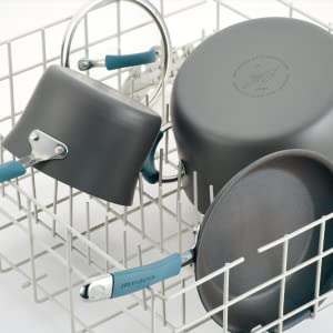 dishwasher safe pans pots bake-ware