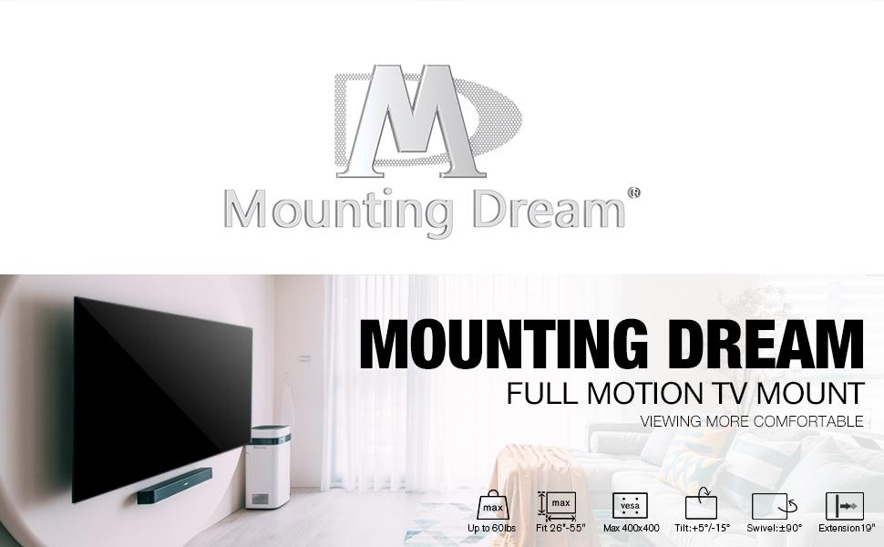 Full motion tv wall mount bracket tv 49 inch tv mount fixed tv wall mount tv mounts smart tv mount