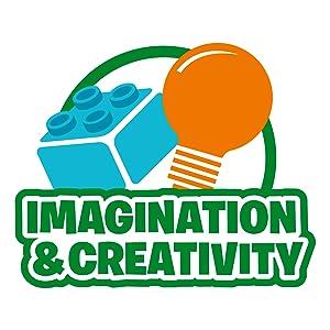 Immaginazione e creatività