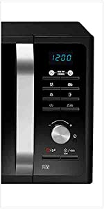 Samsung MG23J5133AM/EC - Microondas con grill, 800W/1100W ...