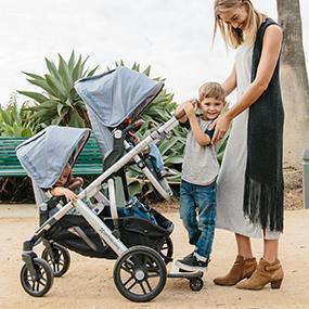 19 Best Baby Strollers 2019 2020 Reviews