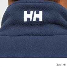 [HELLY HANSEN(ヘリーハンセン)]ジャケット イースフリースジャケット
