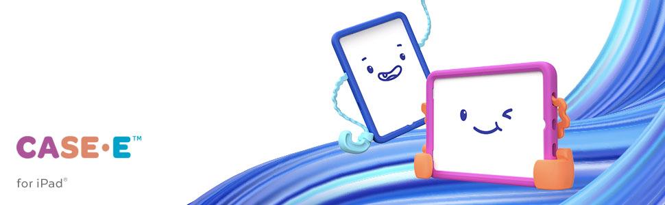 Case E Run for iPad