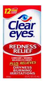 Redness Relief