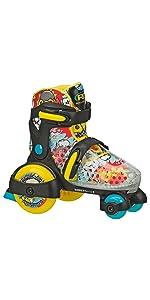 FunRoll quad skates