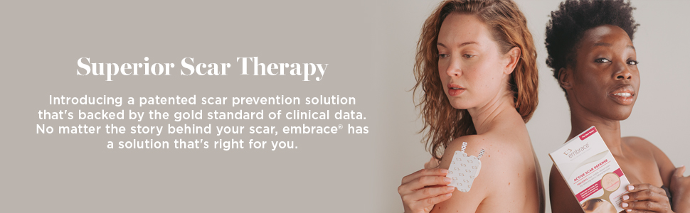 scar treatment therapy remover