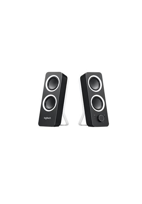 Z200 Rich Stereo Sound