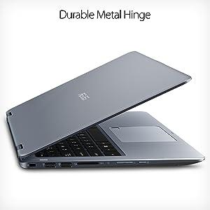 Asus announces VivoBook Pro 15 N580VD with GTX 1050 graphics