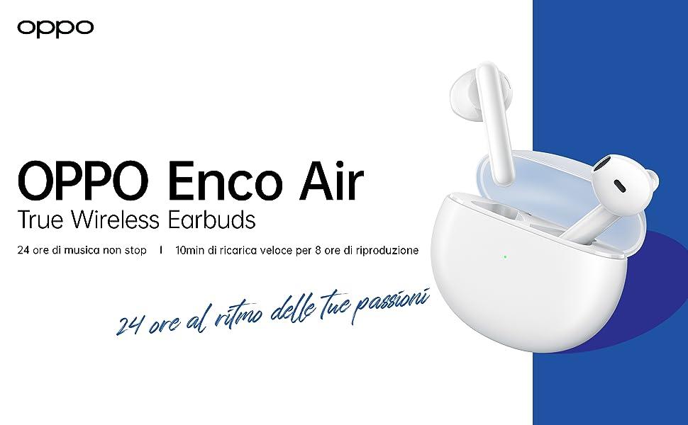 OPPO Enco Air W32