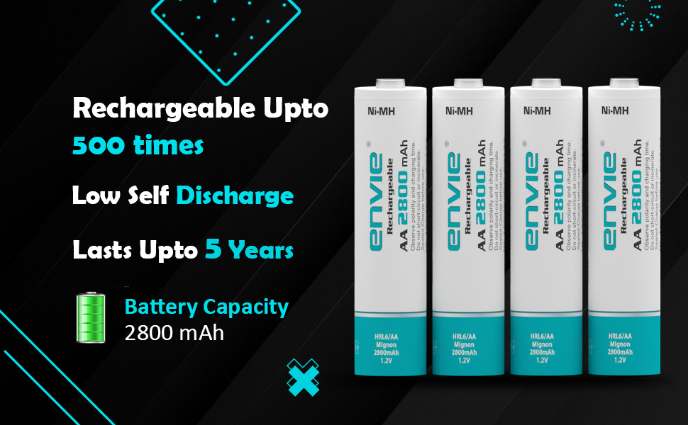 rechargeable aa battery, battery charger, rechargeable battery, rechargeable aa battery with charger