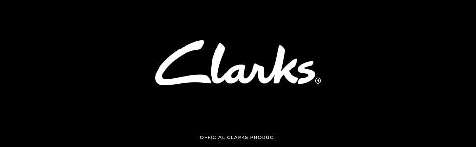 Clarks Logo, Clarks